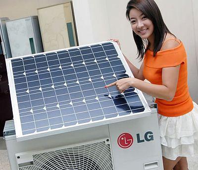 Ar Condicionado LG F-Q232LASS-2