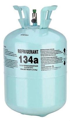 Gás Refrigerante R-134a