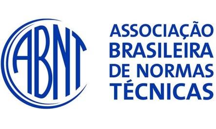 ABNT - Logo Oficial