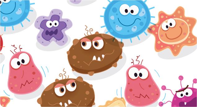 virus-e-bacterias